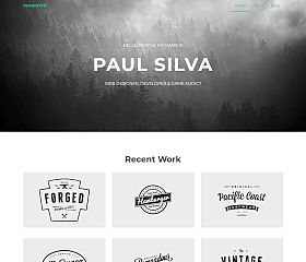 InstantWP WordPress Theme by BootstrapWP
