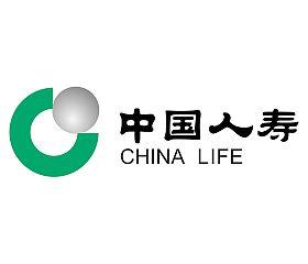 China Life Insurance Logo