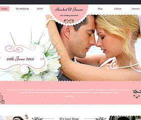 Enlance WordPress Theme via Creative Market