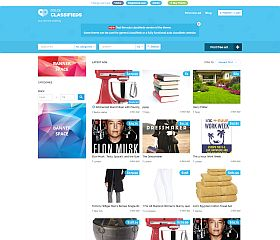 Dolce Classifieds WordPress Theme