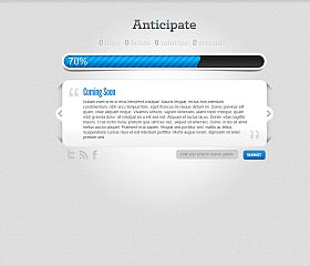 Anticipate by Elegant Themes