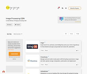 Engigogo WordPress Theme