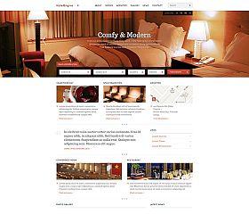 HotelEngine Comfy WordPress Theme by EngineThemes