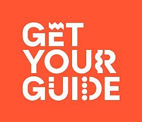 GetYourGuide Logo