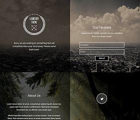 Launcher WordPress Theme by MyThemeShop
