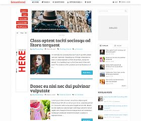 Sensational WordPress Theme by MyThemeShop