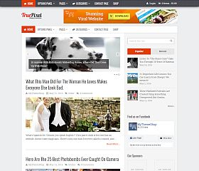 24+ WordPress Themes Like Buzzfeed, Upworthy, & ViralNova