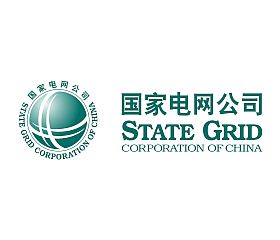 State Grid Corporation of China Logo
