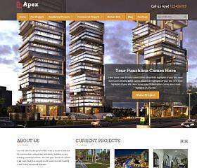 Apex WordPress Theme by Templatic