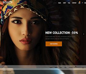 BiShop WordPress Theme by TeslaThemes