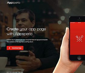 AppSperia WordPress Theme via ThemeForest