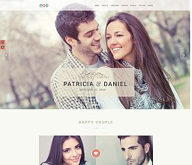 Forever WordPress Theme via ThemeForest