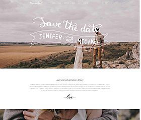 Moments WordPress Theme via ThemeForest