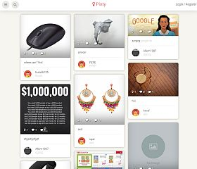 Pinty WordPress Theme via ThemeForest