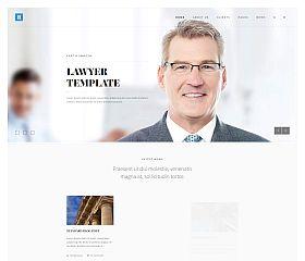 Rely WordPress Theme via ThemeForest