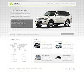 Tucana WordPress Theme via ThemeForest
