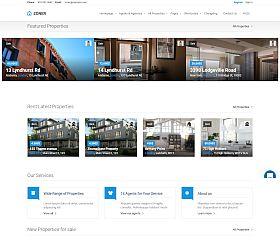 Zoner WordPress Theme via ThemeForest