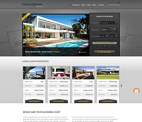 Home Quest WordPress Theme by ThemeFuse