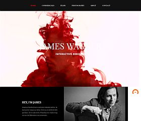 Reel Story WordPress Theme by ThemeFuse