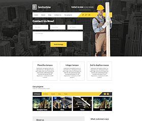 Constructzine WordPress Theme by ThemeIsle