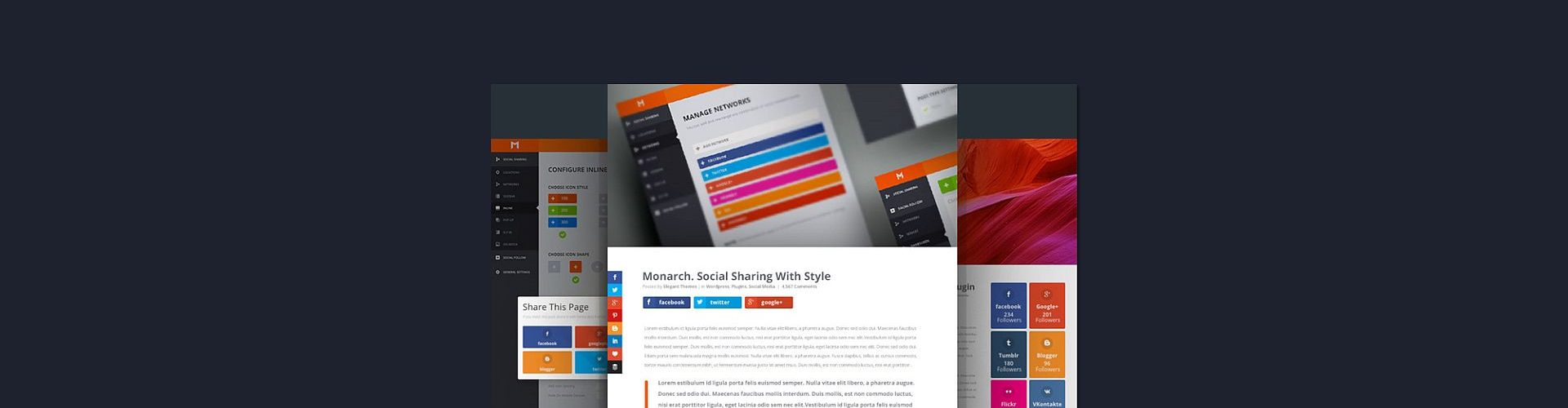 WordPress Themes for Social Sharing & Viral Sites