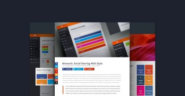 WordPress Themes for Social Sharing & Viral Sites