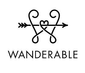Wanderable Logo