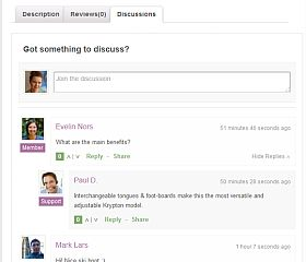 WooDiscuz WordPress Plugin