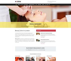 Modena WordPress Theme by WPZoomModena WordPress Theme by WPZoom